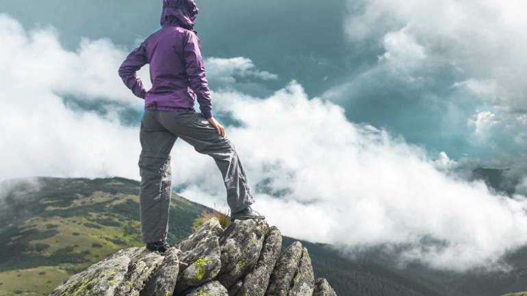 Facing Your Fears and Thriving Outside Your Comfort Zone